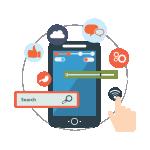 desarrollo web tienda online aplicaciones integraciones