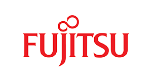 Logotipo Fujistu