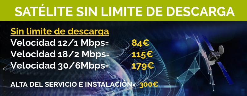 tarifas 4G