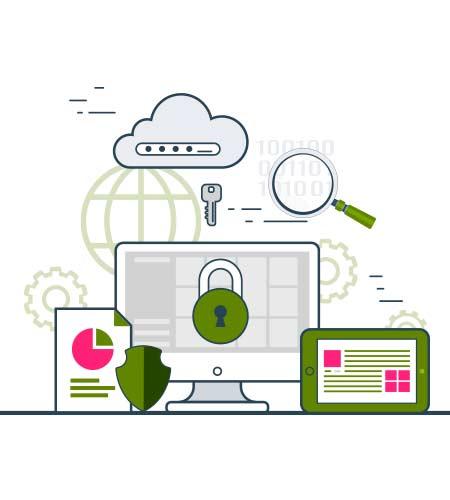Seguridad informática: Ciberseguridad