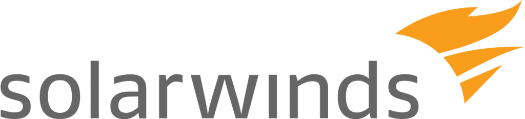 Logotipo Solarwinds